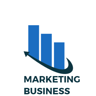 marketing business logo